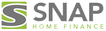 snap home finance logo